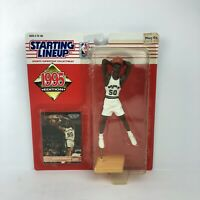 Vintage Kenner 1995 Starting Lineup David Robinson NBA San Antonio Spurs New