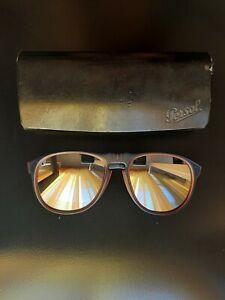 Occhiali da sole sunglasses vintage Persol Ratti anni 80