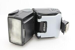 Nikon SB-50DX Speedlight flashgun. Nikon SLR. Good condition.