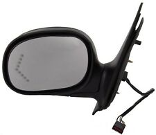 New Driver Side Mirror Ford Expedition w/ Signal 1997 FO1320202