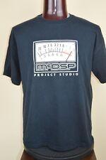 MCDSP Project Studio XL Mens T Shirt McDowell Signal Processing Audio Software