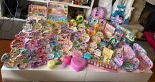 "Polly Pocket Playsets ""A thousand and one"" -> Choose Your Own"