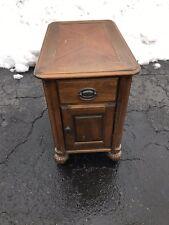 Antique Vintage End Table