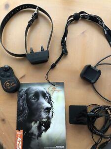 SportDOG FieldTrainer 425X 500 Yard e-Collar with Remote Dog Training System
