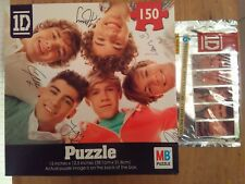 New 1D Photocards and Puzzle