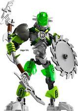 Lego 44006 Hero Factory Hereos Breez complet de 2013 -C152