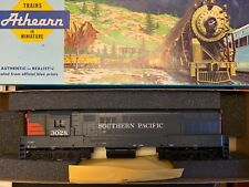 Vintage Athearn  TRAINMASTER PWR Southern Pacific LOCOMOTIVE Item#3028 HO