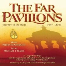 Original Cast - The Far Pavilions [CD]