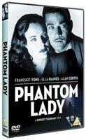 Fantôme Lady DVD Neuf DVD (SPAL003)