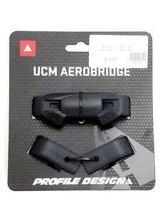 Profile Design UCM Aerobridge Computer Accessory Aerobar Mount