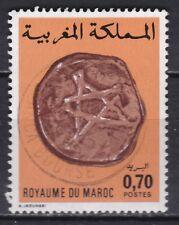 MAROKKO  JAAR 1976  NR. Y&T 774 ° (L11)