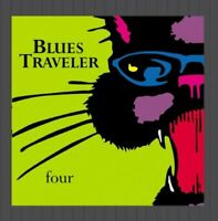 Four - Blues Traveler - EACH CD $2 BUY AT LEAST 4 1994-09-13 - A&M