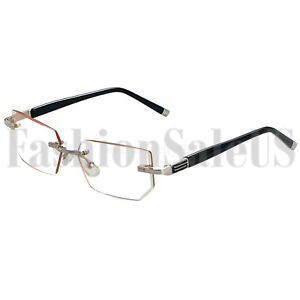 Mens Reading Glasses Anti Blue Light Readers Compact Presbyopic Glasses 1.0-4.0