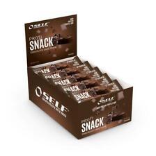 SELF Bar Proti Snack confezione da 24 barrette proteiche gusti VARI no glutine