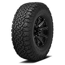 4-LT275/60R20 BF Goodrich All Terrain T/A KO2 119/116S D/8 Ply Black Wall Tires
