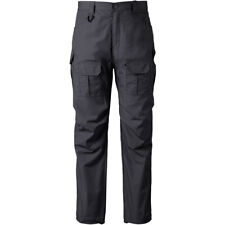 Mens Military Tactical Combat  Cargo Trousers Outdoor Casual Pants Waterproof