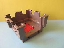 PLaymobil TURM Zinne Kranz mit Falltür rot   zu Drachenfestung 3269 5794 5757