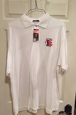 2009 NOAC Staff Shirt Adult XL Polo Jerzees With Tags
