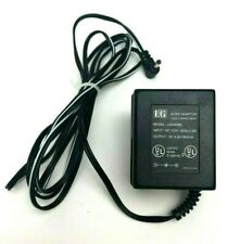 LG LG045060 AC DC Adapter 4.5V 600mA Power Supply Charger Class 2 Transformer