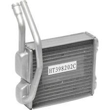 HVAC Heater Core-Heater Core Aluminum UAC fits 84-96 Chevrolet Corvette 5.7L-V8