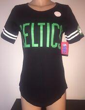 BOSTON CELTICS NBA Womens T-Shirt S, M