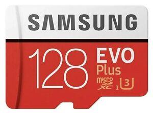 Speicherkarte 128 GB MICRO SD XC microSD Karte UHS-3 Class10 für Nintendo Switch