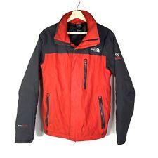 The North Face Summit Series Hyvent Alpha Winter Jacket Mens M Medium Red Coat