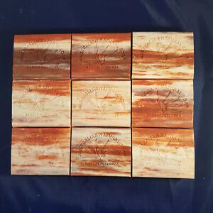 AUSSIE MADE NATURAL PATCHOULI 48 x 100g