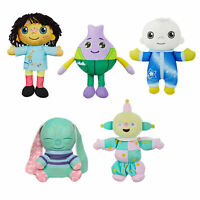 Moon and Me 8 Inch Plush Soft Toy Teddy Assortment - Choose Character