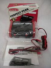 HANGAR 9 PERFECT PEAK DC TX/RX PEAK PREDICTION FAST CHARGER HAN9520 NEW IN BOX