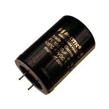 Mundorf Kondensator Elko 10000uF 80V 105°C MLytic ® AG Audio Grade 853742