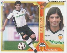 N°09 BANEGA # ARGENTINA VALENCIA.CF STICKER PANINI CROMO LIGA 2012