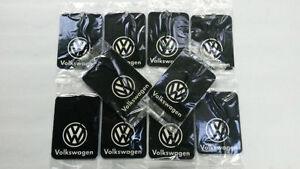 VW Polo,Fox, Golf, Passat, Toureg, Touran *Car Air Freshener*Deal 10 for £12.99*