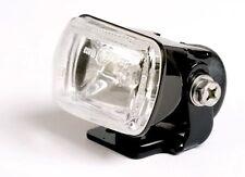 Mini Micro Klarglas Nebelscheinwerfer NSW Nebel-Scheinwerfer eckig Stückpreis