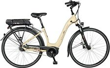 NEU Velo de Ville CEB 70 Bosch Active Line 3.0 400 Elektro Fahrrad 2018 RH 55cm