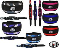 Jayefo Weight Lifting Belt Gym Fitness Workout Double Support Brace Neoprene