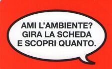 NUOVA MAGNETIZZATA GOLDEN 1114 EX 2612 (C&C F 4714) AMI L'AMBIENTE 31.12.2012 3€