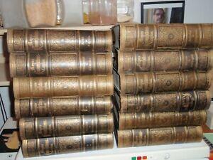 Meyer Konversation-Lexikon (1890) 17 Bände 4.AUFLAGE