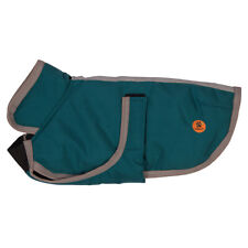 Halo Major Dog Coat with Collar                                              ...