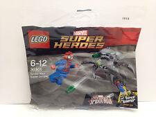 LEGO 30305 - Marvel Super Heroes Spider-Man Super Jumper / Polybag