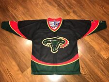 Rare CCM vtg DALLAS STARS Alternate Jersey TODDLER Youth Child Hockey NHL Shirt
