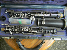 CABART FULL CONSERVATORY OBOE