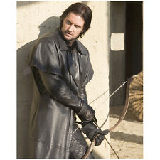 Richard Armitage as Guy of Gisborne in Robin Hood with Bow 8 x 10 Inch Photo