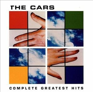 The Cars : Complete Greatest Hits Pop 1 Disc CD