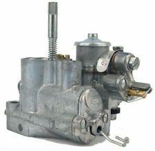 Dell'Orto 00588 Carburatore Spacco SI 20/20 D per Vespa PX - Grigio