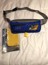 NRS Zephyr Inflatable Life Jacket PFD with CO2 Cartidge