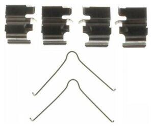 Raybestos H15751 Disc Brake Hardware Kit - Made in USA
