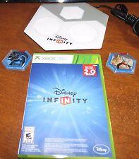 Disney Infinity -- 2.0 Edition (Microsoft Xbox 360, 2014) w/ portal EXC!