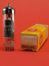 PHILIPS ECL805/vintage valve tube amplifier/NOS (P10)