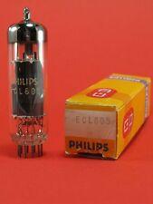 PHILIPS ECL805/vintage valve tube amplifier/NOS (P10)